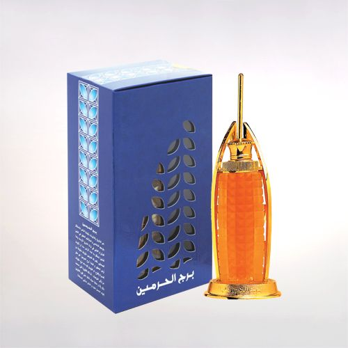 Burj Al Haramain Perfume Oil 18ml by Al Haramain Perfumes