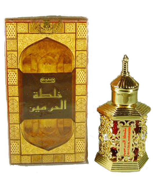 Khaltat Perfume Oil 12ml by Al Haramain Perfumes