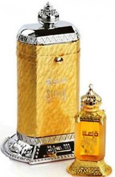 Sedra Perfume Oil 30ml by Al Haramain Perfumes