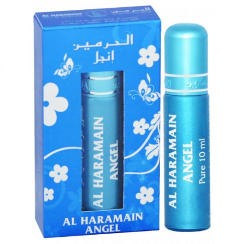 Angel Roll-on Perfume Oil 10ml by Al Haramain