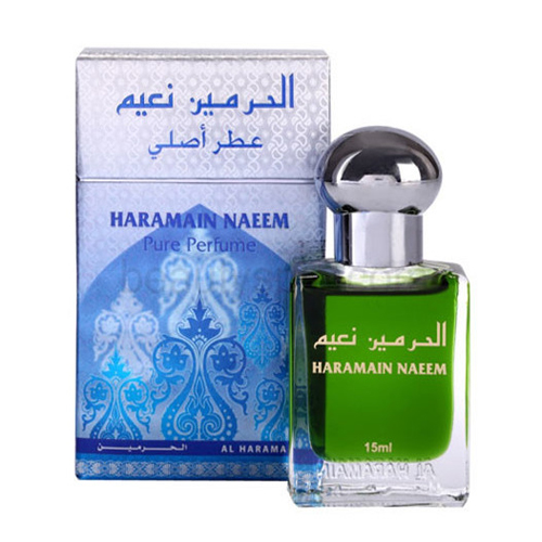 Naeem Roll-on Perfume Oil 15ml by Al Haramain