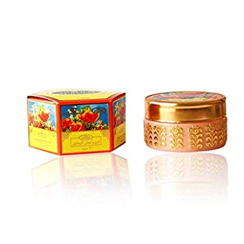 Al Bakhour Perfumed Cream 10gm by Crown Perfumes