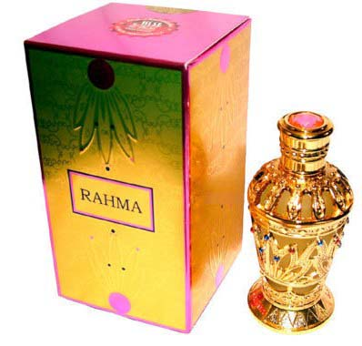 Rahma Perfume Oil 20ml by Al Halal