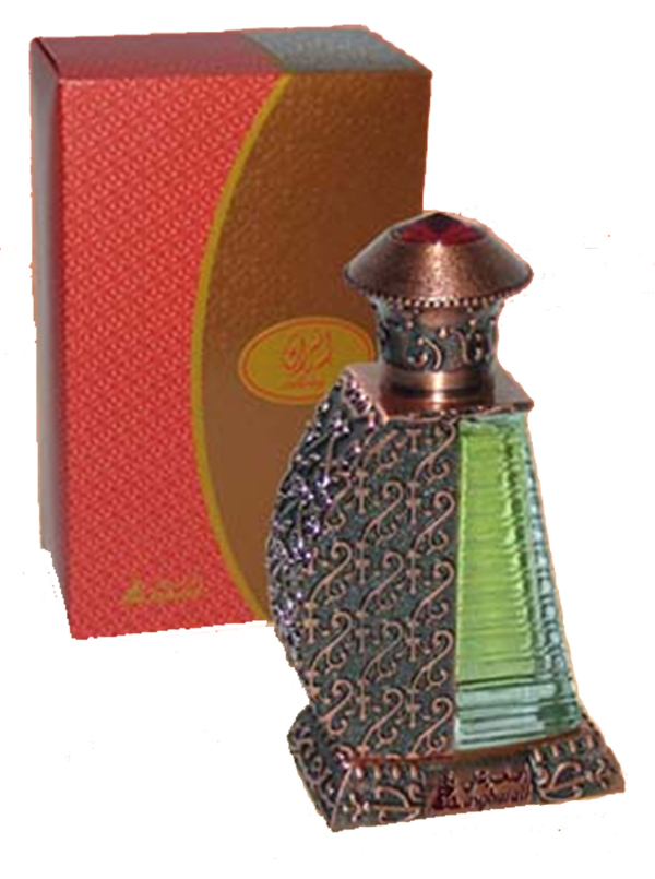 Eshraq Spray Perfume 50ml by Asgharali