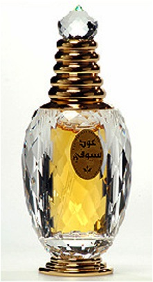 Oudh Suifi Spray Perfume 35ml by Rasasi