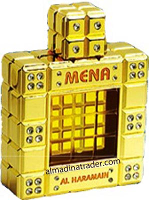 Mena Perfume Oil 25ml by Al Haramain Perfumes