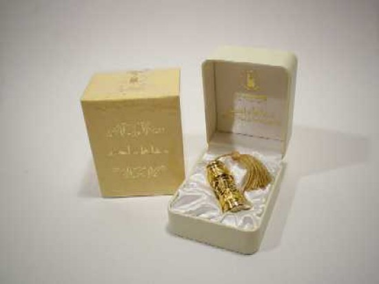 Mukhallath Maliki Perfume Oil 10ml by Al Haramain Perfumes