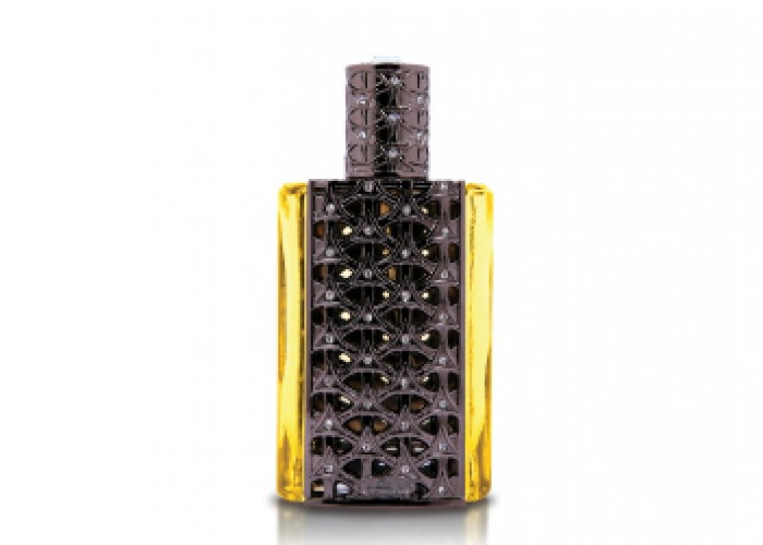 Arooq Al Oud Spray Perfume 60ml by Al Rehab
